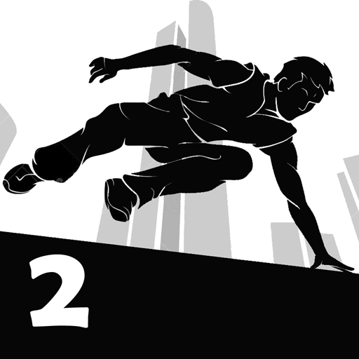 parkour-city-vector-shadow-run-2