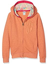 PETROL INDUSTRIES G-ss17-swh020, Sweat-Shirt àCapuche Fille
