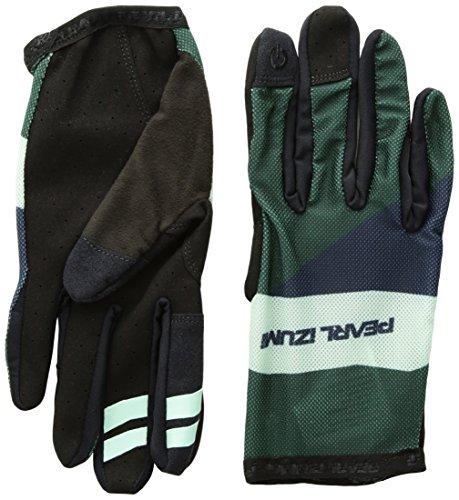 PEARL IZUMI Herren Handschuhe Ride Divide S Arctic/Sea Moss Wave (Nylon-handschuhe Izumi Pearl)