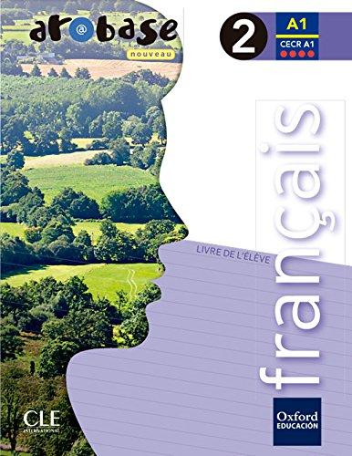 Pack Arobase Deuxième Édition. Livre De L'Élève + Comic - 2º ESO (Arobase 2ª Edición) - 9780190501815 por Varios Autores