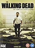 Walking Dead Season 6 [DVD-AUDIO]