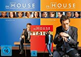 Dr. House - Season 1-3 (18 DVDs)