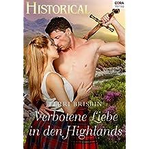 Verbotene Liebe in den Highlands (Historical)