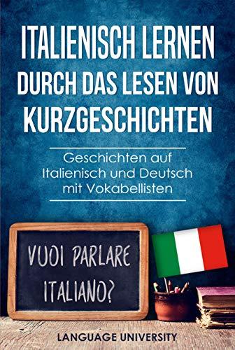 Italienisch lernen durch das Lesen von Kurzgeschichten ...