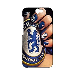G-STAR Designer Printed Back case cover for HTC One A9 - G3760