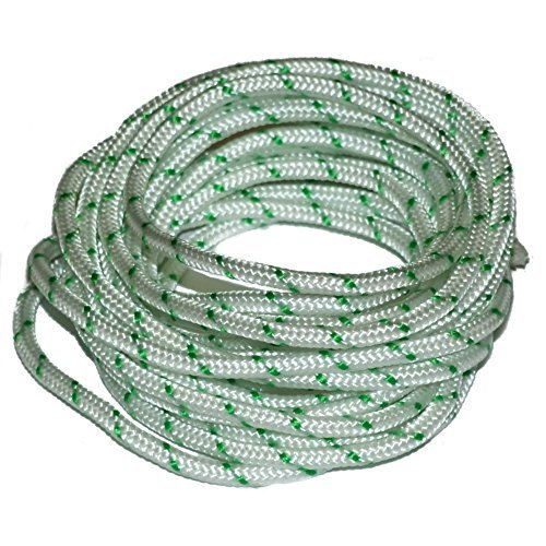 Pull Starter Cord Rope 3.5mm x 3 Metres Lawnmower Hayter Briggs Honda Engine Test