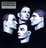 Kraftwerk: Techno Pop (Remaster) [Vinyl LP] (Vinyl)