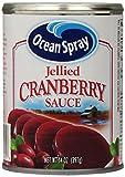 Ocean Spray Jellied Cranberry Sauce - 397 gr