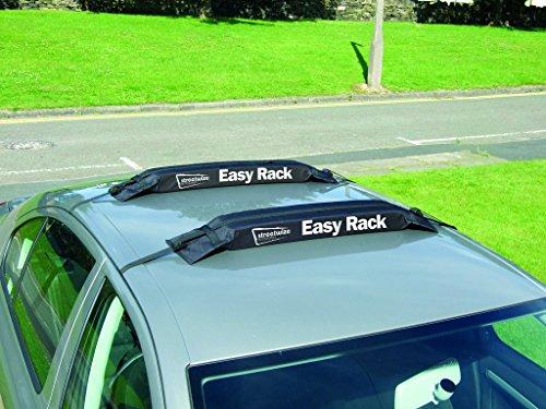 Preisvergleich Produktbild Volvo V60Polestar 14-on Easy Rack Dachträger, Bars