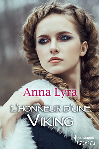 L'honneur d'une Viking (HQN) par [Lyra, Anna]