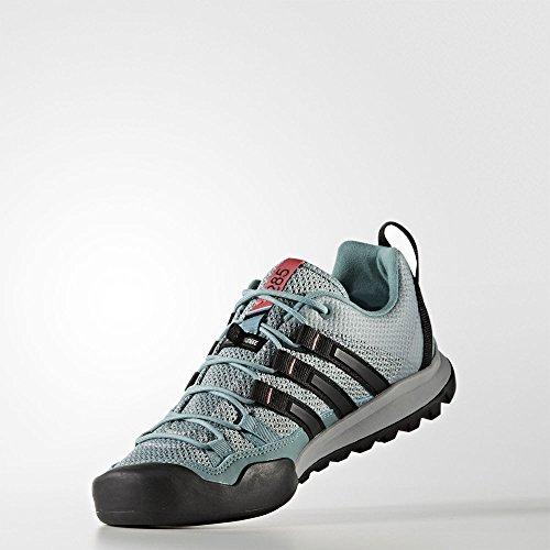 Adidas Terrex Solo Femme Scarpe - Aw17 Blue