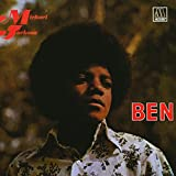 Michael Jackson: Ben (Audio CD)