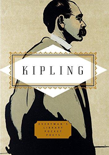 Kipling: Poems (Everyman's Library Pocket Poets) por Rudyard Kipling