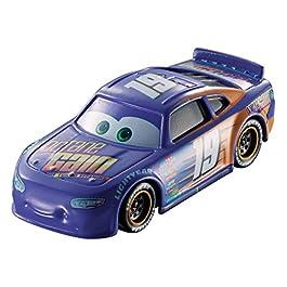 Disney Cars- Veicolo Bobby Swift, DXV64