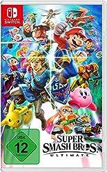 von NintendoPlattform:Nintendo Switch(58)Erscheinungstermin: 7. Dezember 2018 Neu kaufen: EUR 88,959 AngeboteabEUR 59,99