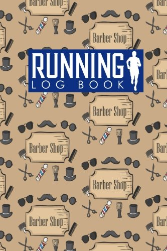 Running Log Book: Runners Journal Template, Running Journals For Women, Running Training Schedule, Track Distance, Time, Speed, Weather, Calories & Heart Rate: Volume 87 por Rogue Plus Publishing