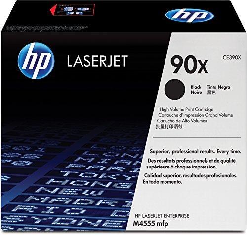 Preisvergleich Produktbild HEWLETT PACKARD HP Druckkassetten schwarz 24.000 Seiten CE390X