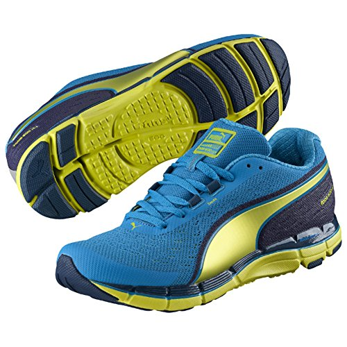 PUMA Faas 600 v3 s - Zapatillas de running para hombre, Cloisonne-Pose