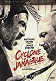 Cyclone à la Jamaïque