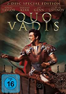 Quo Vadis Special Edition