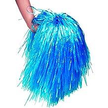 Boland 52633 - Pompon animadora, azul