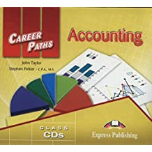 Career Paths-Accounting + CD