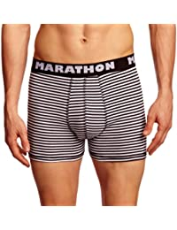 Marathon Angel Without Fly Men's Boxers