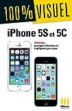 100%VISUEL IPHONE 5S ET 5C