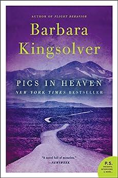 Pigs in Heaven par [Kingsolver, Barbara]
