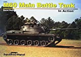 M60 Main Battle Tank in Action