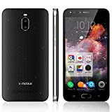 Google Smartphone Telefoni Offerte 24GB Android 8.1 V·Mobile A13 5.5 Pollici Telefonia Mobile 3G Supporta Dual SIM CPU 4 Core GPS Bluetooth WIFI Cellulare 3000mAh Batteria 5MP Fotocamera (Nero)