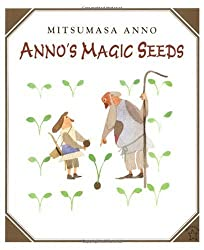[(Anno's Magic Seeds )] [Author: Mitsumasa Anno] [Jun-1999]