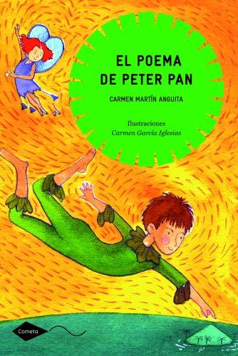 El poema de Peter Pan (Cometa +10)