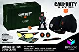 Call of Duty Black Ops IV Big Box Collectible's Bundle