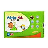 Admire Kids Small Baby Disposable Diaper...