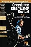 Creedence Clearwater Revival - Guitar Chord Songbook (Guitar Chord Songbooks) by Creedence Clearwater Revival (2011-06-01)