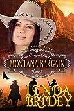 Mail Order Bride - Montana Bargain: Historical Cowboy Romance Novel (Echo Canyon Brides Book 2) (English Edition)