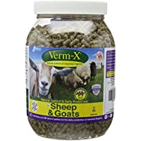 Verm-X  for Sheep and Goats, 1.5 Kg