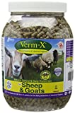 Verm-X für Schafe und Ziegen - 1,5 kg