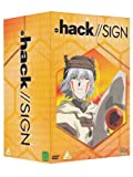 .Hack//Sign (+gadget) Volume 07 Episodi 25-28 [IT Import]
