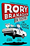 Best Puffin Classic Books For Children - The Leap of Death (Rory Branagan (Detective), Book Review