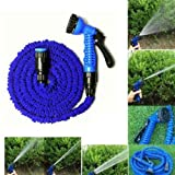 Amazing 50 FT Expandable Garden Hose Water Pipe - Best Reviews Guide