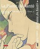 La Plaine du Kanto, Tome 3