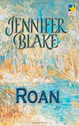 Roan (Louisiana Gentlemen) by Jennifer Blake (2000-07-01)