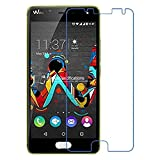 Protector de Pantalla para,For Wiko U Feel U Feel Lite U Feel Prime Go Fab Ufeel 5.0 5.5 Inch Screen Protector Protective Film Tempered Glass Wiko U Feel Fab Transparent Glass