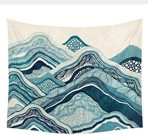 AITU AITU AITU Tapestry Arazzo da tappezzeria Coloreeeato per Tende da Sole con Tenda da Picnic in stuoia di Yoga | Garanzia di qualità e quantità  | Per Vincere Elogio Caldo Dai Clienti  47f350