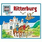 WAS IST WAS Junior, Hörspiel: Ritterburg