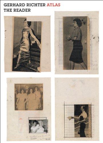 Gerhard Richter: Atlas: The Reader