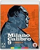 Milano Calibro 9 (2 Dvd) [Edizione: Regno Unito]