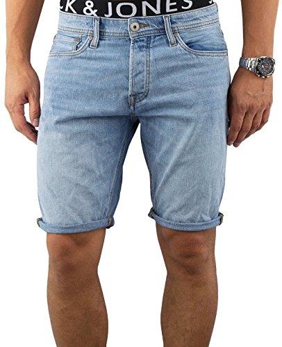 Kurze jeans jack and jones